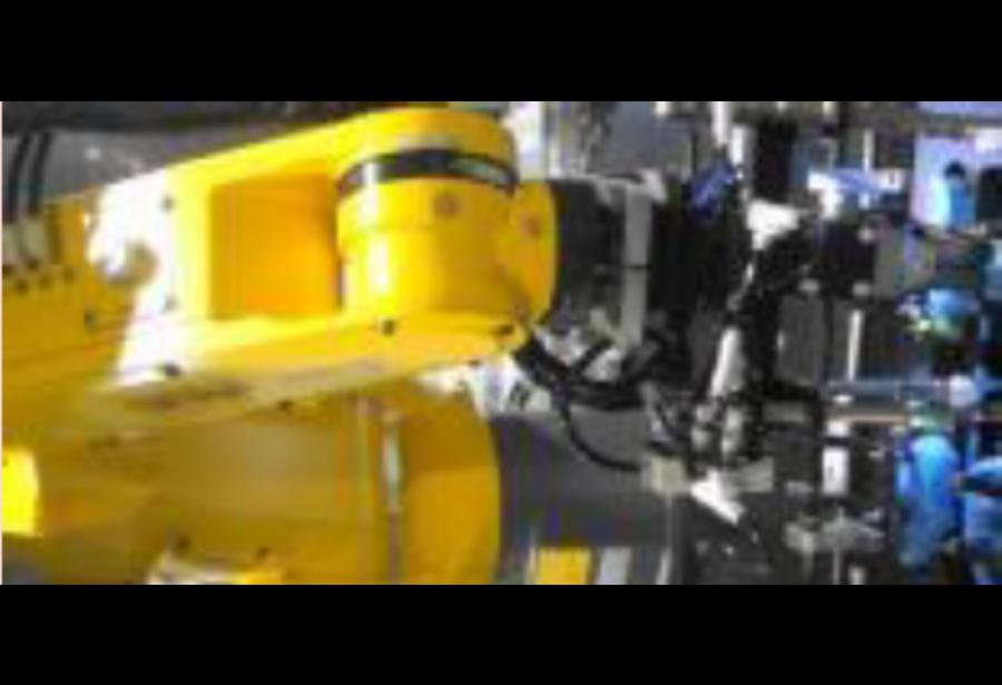 夜間操業の人手不足対策 ロボットを導入して24時間連続稼働を実現した事例!