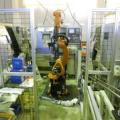 従業員40名の町工場がロボット活用で全数検査を実現!